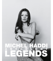 Michel Haddi : Anthology legends