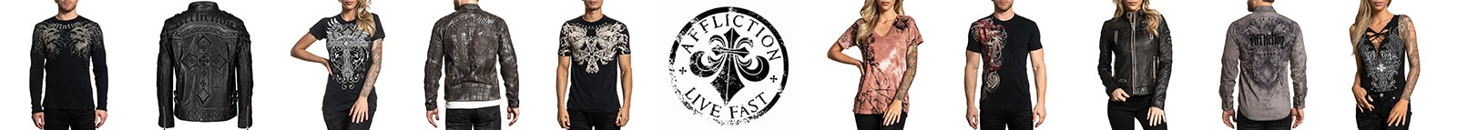 affliction Ringstore